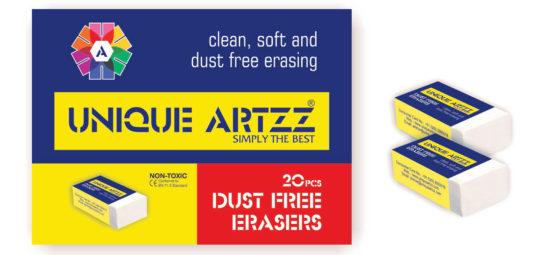 Dust Free Eraser Final