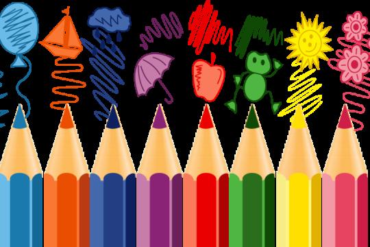 Pencils-Banner