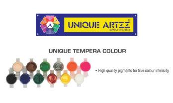 Tempera Color