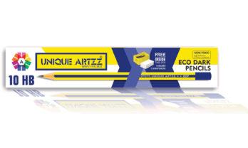 flagship pencil